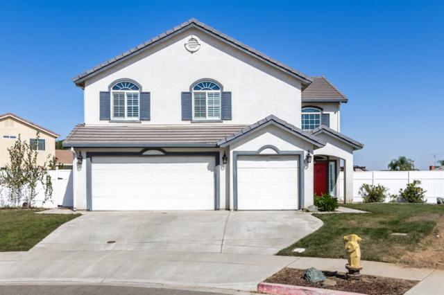 3237 Sutton Drive, Riverbank, CA 95367 (MLS #17066093) :: REMAX Executive