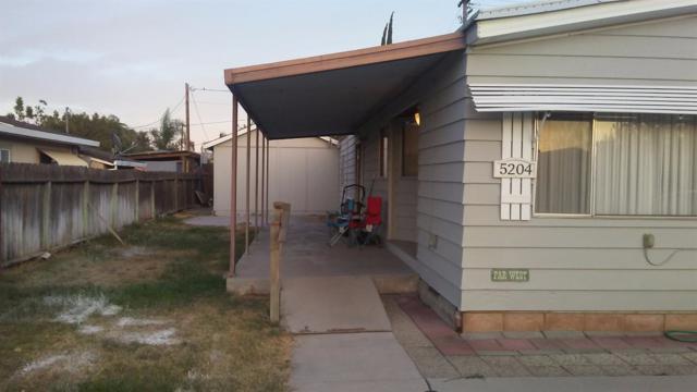 5204 8th Street, Keyes, CA 95328 (MLS #17069236) :: Keller Williams - Rachel Adams Group