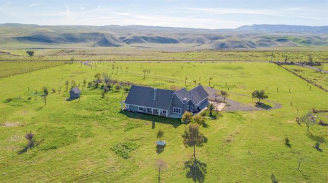 22090 Arburua Road, Los Banos, CA 93635 (MLS #17076729) :: Keller Williams - Rachel Adams Group