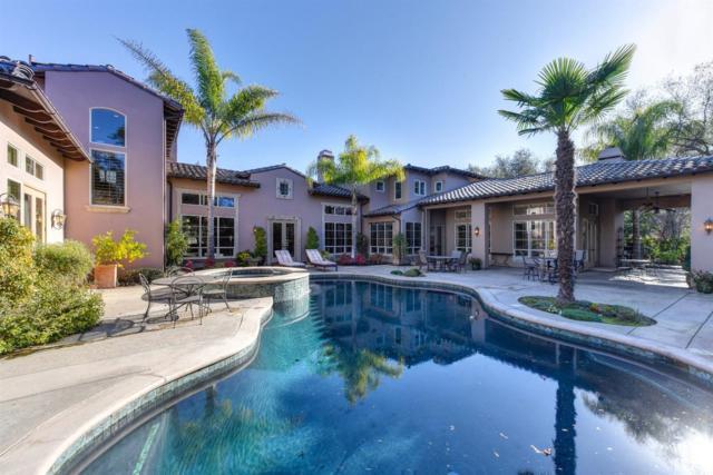5721 Avenida Robles, Granite Bay, CA 95746 (MLS #18000675) :: The Merlino Home Team