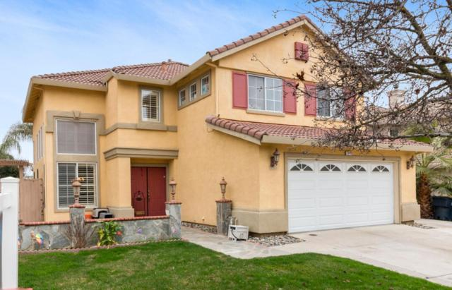 2645 Monroe Street, Tracy, CA 95376 (MLS #18002369) :: The Del Real Group