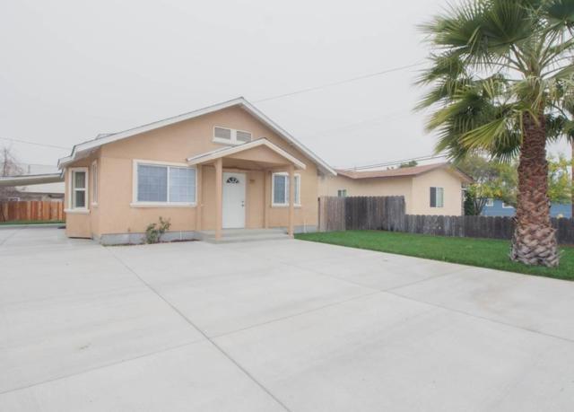 2207 3rd Street, Hughson, CA 95326 (MLS #18003227) :: Keller Williams - Rachel Adams Group