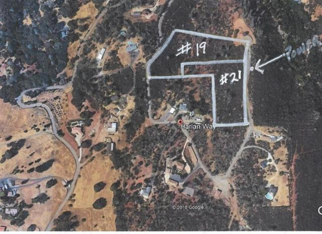 21 Harlan Drive, El Dorado Hills, CA 95762 (MLS #18008658) :: Keller Williams - Rachel Adams Group