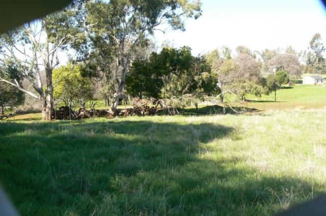 0 Spyglass Lane, El Dorado Hills, CA 95762 (MLS #18009423) :: Keller Williams - Rachel Adams Group