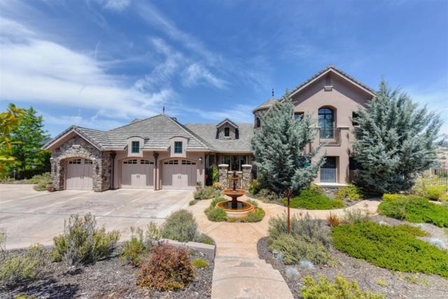 2011 Chateau Montelana Drive, El Dorado Hills, CA 95762 (MLS #18009749) :: Team Ostrode Properties