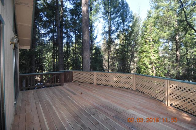 5493 Sierra Springs Drive, Pollock Pines, CA 95726 (MLS #18009950) :: Dominic Brandon and Team