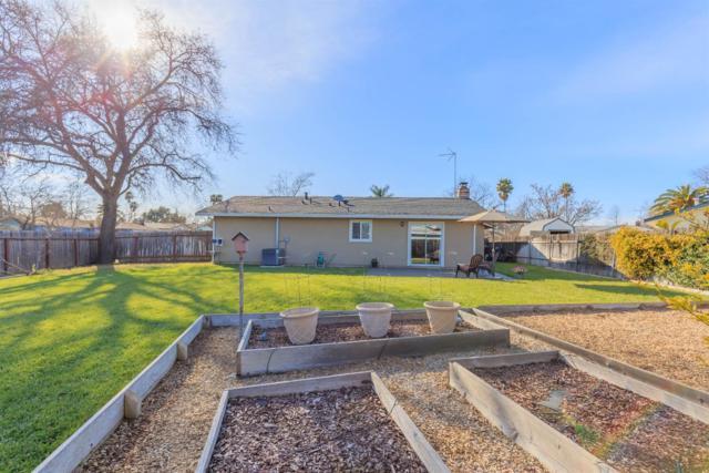 6700 Mannerly Way, Citrus Heights, CA 95621 (MLS #18010784) :: Keller Williams - Rachel Adams Group