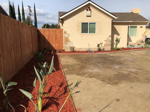 1411 Faustina Avenue, Modesto, CA 95351 (MLS #18011048) :: The Del Real Group