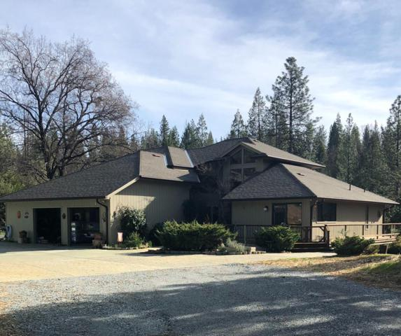 1279 Hidden Valey, West Point, CA 95255 (MLS #18015185) :: Keller Williams - Rachel Adams Group