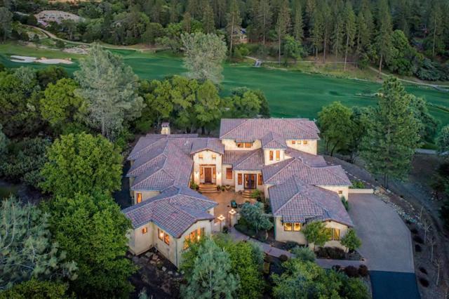 2061 Long View Drive, Meadow Vista, CA 95722 (MLS #18016212) :: The Merlino Home Team