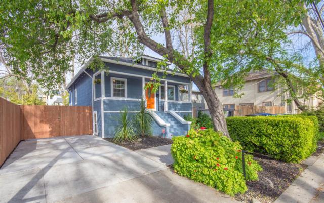 2210 4th Street, Sacramento, CA 95818 (MLS #18016274) :: Heidi Phong Real Estate Team
