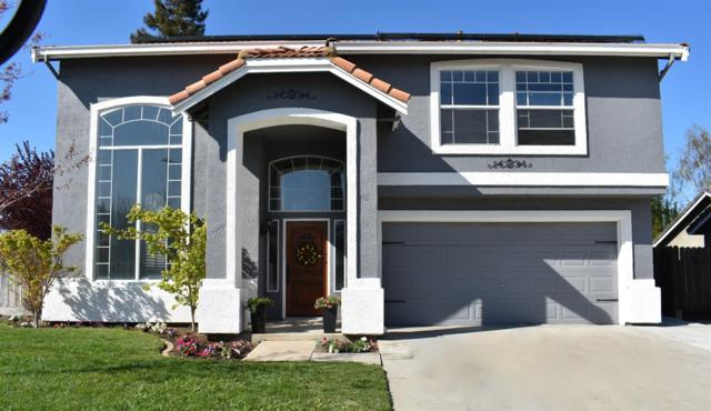 12071 Combine Dr, Waterford, CA 95386 (MLS #18018143) :: Dominic Brandon and Team
