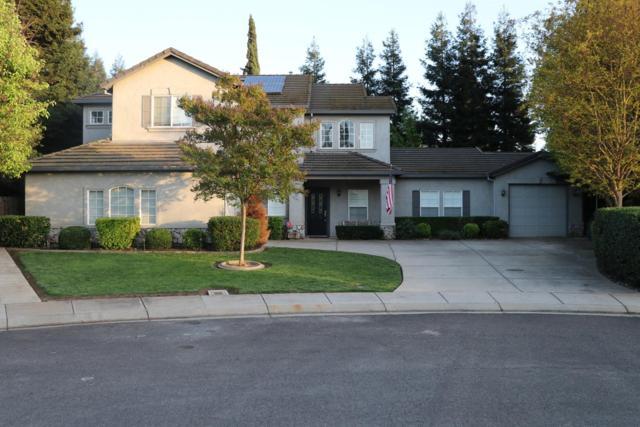 5250 Flor Court, Linden, CA 95236 (MLS #18020683) :: Heidi Phong Real Estate Team