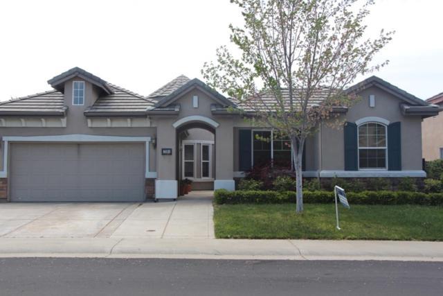 2281 Ursula Way, Roseville, CA 95661 (MLS #18022665) :: Keller Williams - Rachel Adams Group
