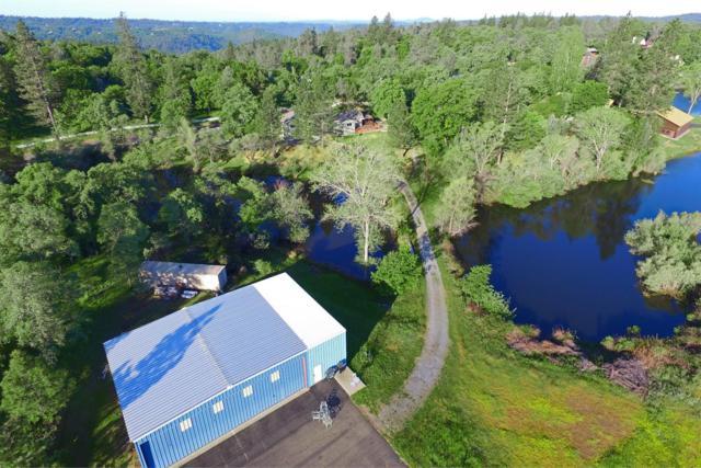 8840 Rock Creek, Placerville, CA 95667 (MLS #18023130) :: Team Ostrode Properties