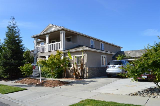 2208 Mustang Dr, Oakdale, CA 95361 (MLS #18024301) :: The Del Real Group