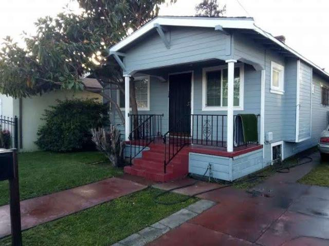 1451 85th, Oakland, CA 94621 (MLS #18025950) :: Heidi Phong Real Estate Team
