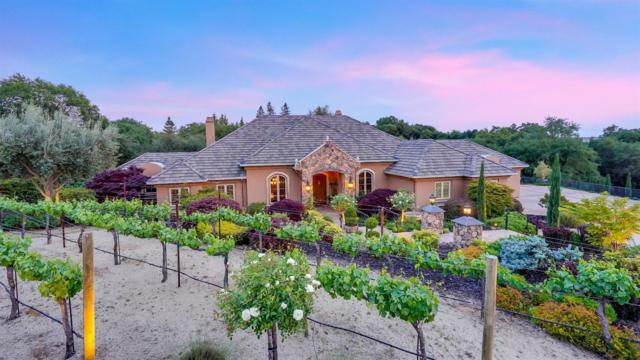 2620 Vineyard Drive, Auburn, CA 95603 (MLS #18028475) :: NewVision Realty Group