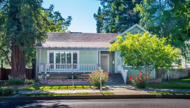 650 1st Street, Woodland, CA 95695 (MLS #18029771) :: NewVision Realty Group