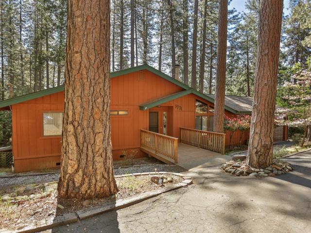 5731 Sugar Bush Circle, Pollock Pines, CA 95726 (MLS #18031097) :: Heidi Phong Real Estate Team