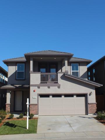 154 Clover Meadow Circle, Lincoln, CA 95648 (MLS #18031388) :: Heidi Phong Real Estate Team