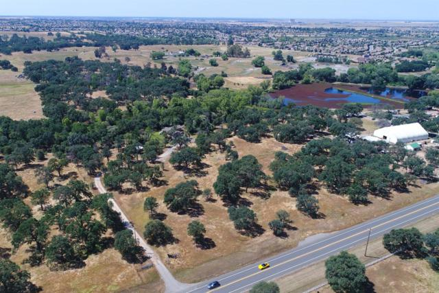 1750 State Highway 193, Lincoln, CA 95648 (MLS #18031539) :: NewVision Realty Group