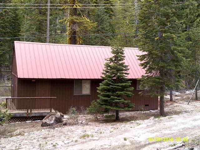 9713 Aspen Creek Road #12, Phillips, CA 95735 (MLS #18032387) :: Team Ostrode Properties