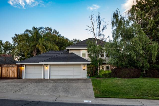 6845 Boardwalk Drive, Granite Bay, CA 95746 (MLS #18032414) :: The Merlino Home Team