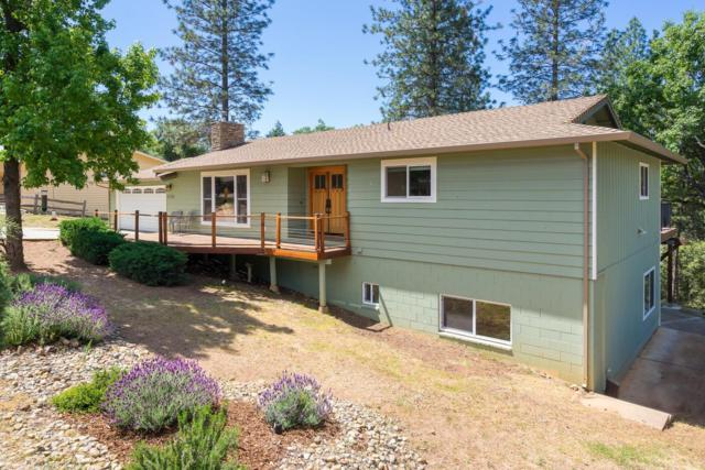 11051 Clinton Bar Road, Pine Grove, CA 95665 (MLS #18032455) :: NewVision Realty Group