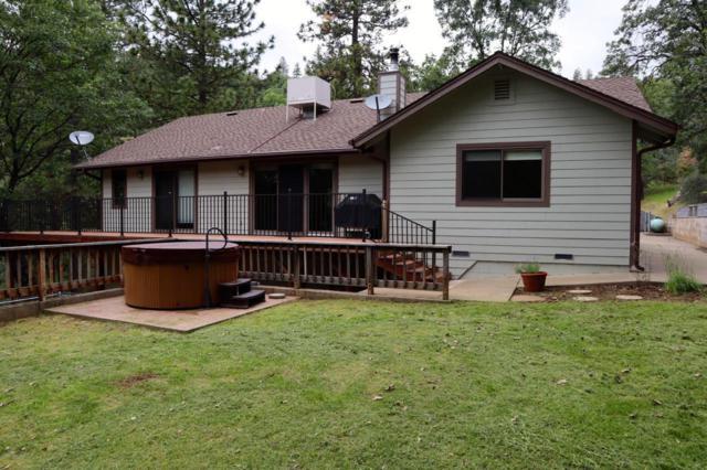 2710 Escondito Circle, Camino, CA 95709 (MLS #18034606) :: Heidi Phong Real Estate Team