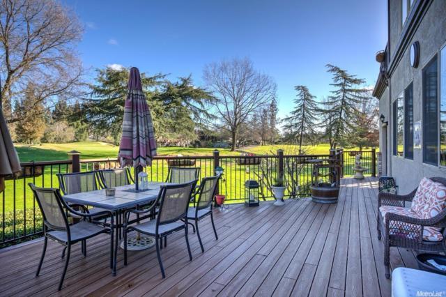 14997 Lago Drive, Rancho Murieta, CA 95683 (MLS #18035465) :: Team Ostrode Properties