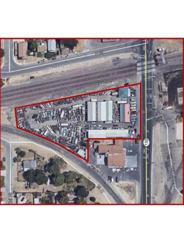 4905 Yosemite Boulevard, Empire, CA 95319 (MLS #18036317) :: The MacDonald Group at PMZ Real Estate