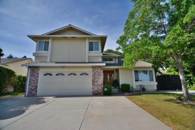 3934 Sprig Way, Antioch, CA 94509 (MLS #18037601) :: Keller Williams - Rachel Adams Group