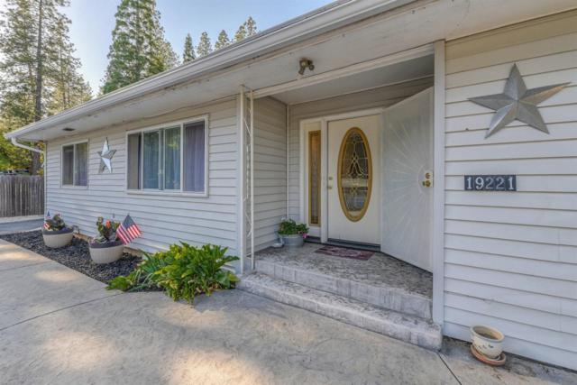 19221 Ridge Road, Pine Grove, CA 95665 (MLS #18038062) :: NewVision Realty Group