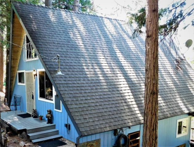 4272 Park Woods Drive, Pollock Pines, CA 95726 (MLS #18039186) :: NewVision Realty Group