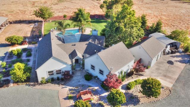11740 Brauer Lane, Wilton, CA 95693 (MLS #18039211) :: Team Ostrode Properties