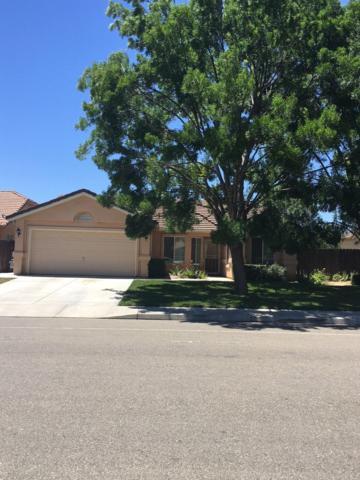 2053 Yosemite Park Road, Newman, CA 95360 (MLS #18039351) :: Team Ostrode Properties