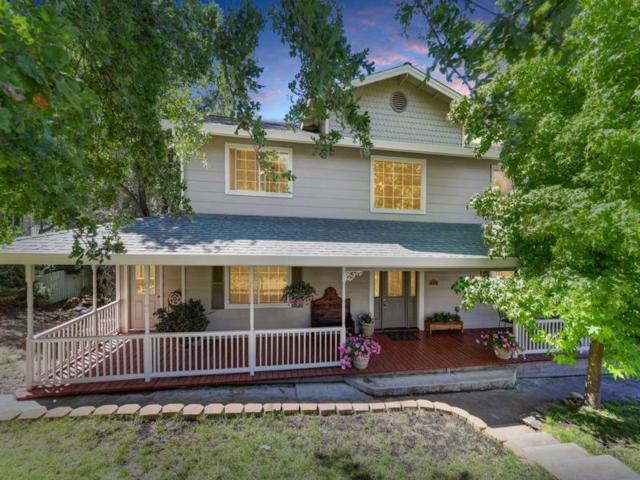 150 Gopher Flat Road, Sutter Creek, CA 95685 (MLS #18042506) :: Dominic Brandon and Team