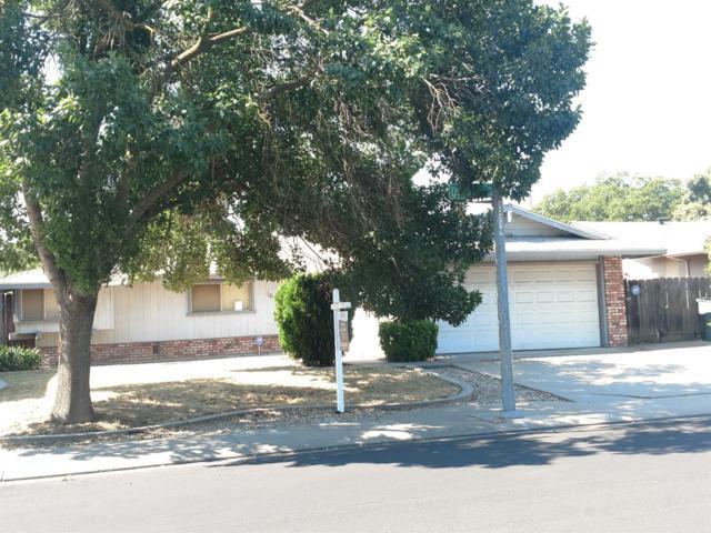 1612 Dorset Lane, Modesto, CA 95355 (MLS #18044336) :: REMAX Executive