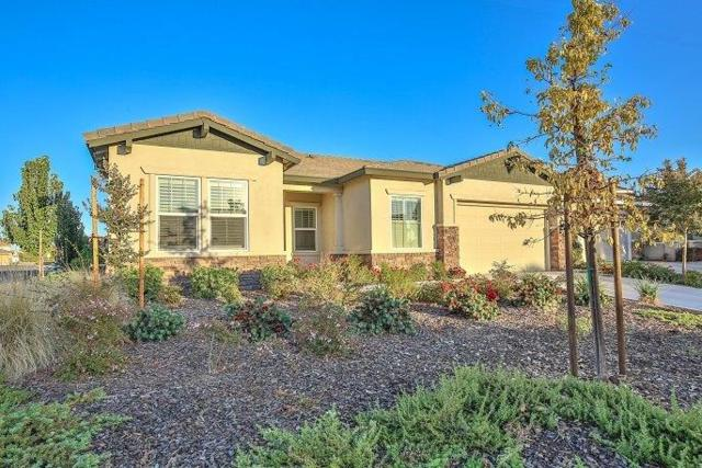 3 Calatabiano Place, Sacramento, CA 95834 (MLS #18045227) :: The Del Real Group
