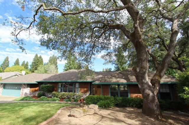 8337 N Joe Rodgers Road, Granite Bay, CA 95746 (MLS #18045659) :: Keller Williams - Rachel Adams Group