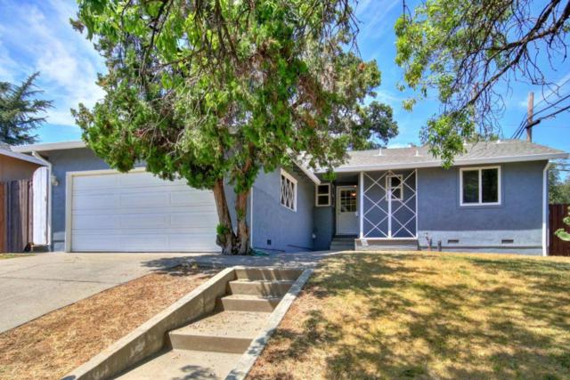 1131 Coloma Way, Roseville, CA 95661 (MLS #18047738) :: Dominic Brandon and Team