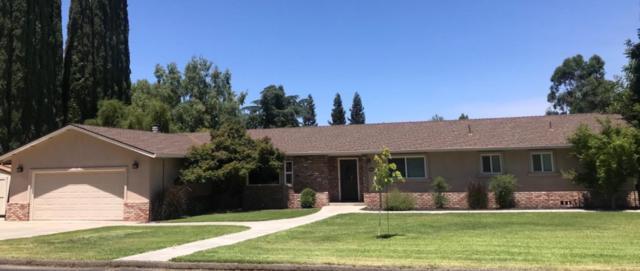 9806 Black Oak Court, Oakdale, CA 95361 (MLS #18047932) :: Dominic Brandon and Team