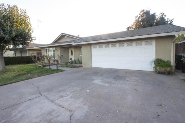 2809 7th St, Hughson, CA 95326 (MLS #18050198) :: The MacDonald Group at PMZ Real Estate
