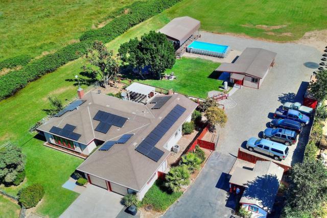 5807 Claribel Road, Oakdale, CA 95361 (MLS #18050491) :: Dominic Brandon and Team