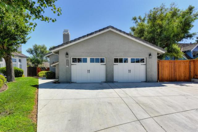 1726 Westshore Street, Davis, CA 95616 (MLS #18050596) :: Dominic Brandon and Team
