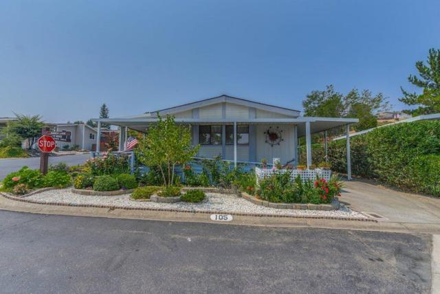20 Rollingwood Drive #105, Jackson, CA 95642 (MLS #18053512) :: Dominic Brandon and Team