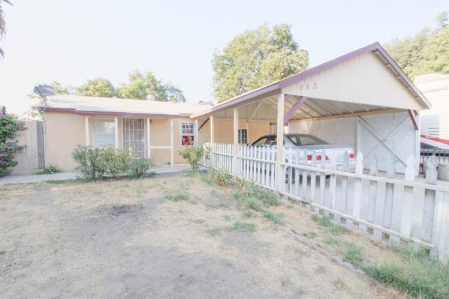 801 Watson Avenue, Modesto, CA 95358 (MLS #18053913) :: Keller Williams Realty Folsom