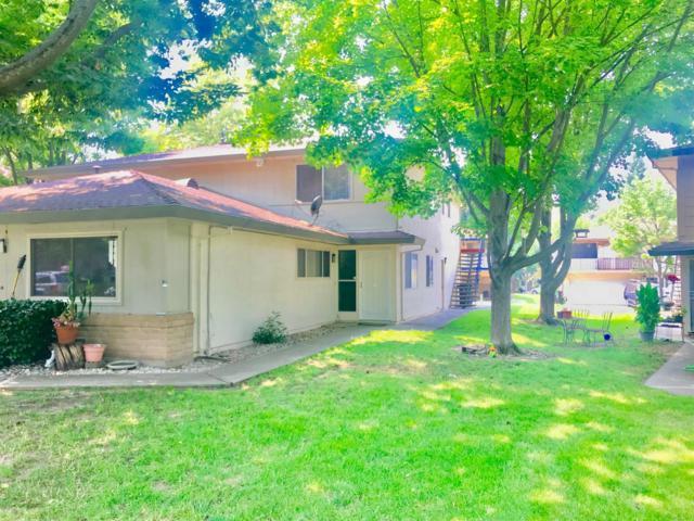 6253 Longford Drive #2, Citrus Heights, CA 95621 (MLS #18054479) :: REMAX Executive