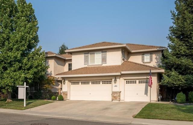 1800 Allenwood Circle, Lincoln, CA 95648 (MLS #18054962) :: Keller Williams Realty Folsom